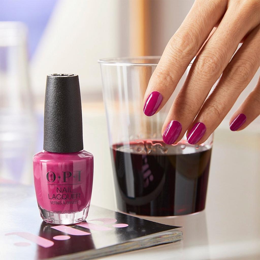 How to Use OPI Nail Polish